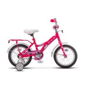 """Велосипед 16"""" STELS Talisman Lady (11"""" Розовый), арт. Z010"""
