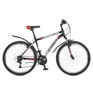 "Велосипед Stinger 26"" Element D 20"""