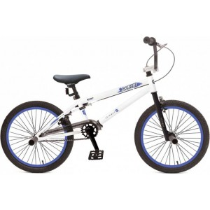 "Велосипед Stinger BMX Graffiti 20"" белый"