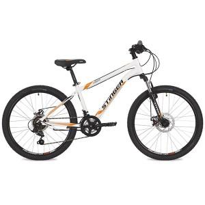 "Велосипед Stinger 24"" Element D 12"""