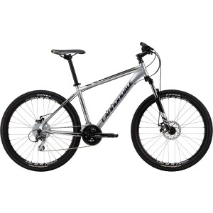 Велосипед Cannondale Trail 6 Size: XL (2013)