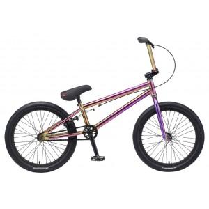 "Велосипед BMX TechTeam Millennium 20"" бензин"