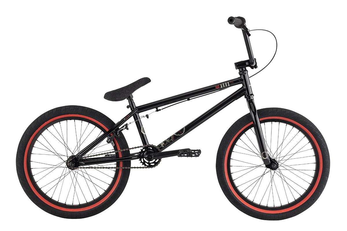 BMX велосипед Haro Boulevard